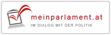 MeinParlament.at - Im Dialog mit der Politik