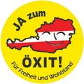 Logo von EU-Austritts-Volksbegehren