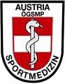 Logo von ÖGSMP Österreichische Gesellschaft für Sportmedizin und Prävention