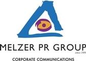 Logo for Melzer PR Group