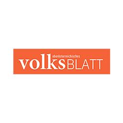 """Oö. Volksblatt: """"Zusammenhalt"""" (von Markus EBERT)"""