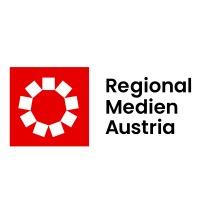 Logo von Regionalmedien Austria AG